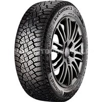 Continental IceContact 2 SUV KD XL 255/50 R19 107T RunFlat