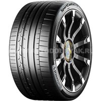 Continental SportContact 6 XL 295/30 ZR22 103Y FR