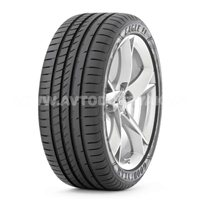 Goodyear Eagle F1 Asymmetric SUV 255/55 R20 110W