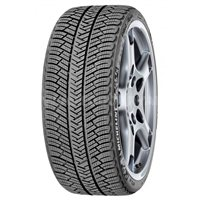 Michelin Pilot Alpin PA4 XL 245/40 R17 95V