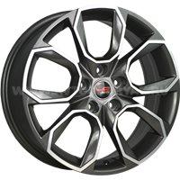 LegeArtis Concept-SK516 7x17/5x112 ET40 D57.1 GMF
