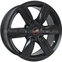 LegeArtis Optima Mi27 7.5x17/6x139.7 ET46 D67.1 MB