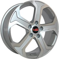 LegeArtis Optima NS152 7x18/5x114.3 ET40 D66.1 SF