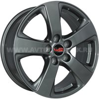 LegeArtis Optima TY171 7x17/5x114.3 ET39 D60.1 GM
