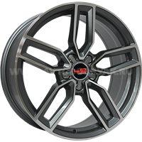 LegeArtis Concept-A519 8x18/5x112 ET39 D66.6 GMF