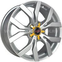 LegeArtis Concept-SK519 7x17/5x112 ET38 D57.1 S