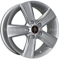 LegeArtis Optima FT20 6x16/5x118 ET50 D71.1 S
