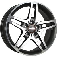 LegeArtis Optima MR117 8.5x19/5x112 ET38 D66.6 GMF