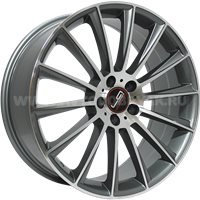 LegeArtis Optima MR139 8.5x19/5x112 ET43 D66.6 GMFP