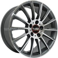 LegeArtis Optima MR139 8.5x20/5x112 ET36 D66.6 GMF