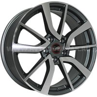 LegeArtis Optima NS146 7.5x18/5x114.3 ET50 D66.1 GMF