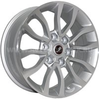 LegeArtis Optima TY175 7.5x17/6x139.7 ET30 D106.1 SF