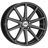 AEZ Straight 8x18/5x114.3 ET34 D71.6 dark