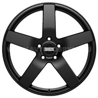 Fondmetal STC-02 10x22/5x120 ET40 D72.5 Matt Black