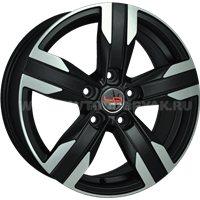 LegeArtis Concept-GM530 6x15/4x100 ET39 D56.6 MBF