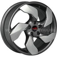 LegeArtis Concept-GM533 7x18/5x115 ET45 D70.1 GM+plastic