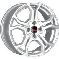 LegeArtis Concept-RN504 6.5x15/4x100 ET38 D60.1 Sil
