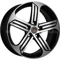 LegeArtis Concept-VW530 6.5x16/5x112 ET33 D57.1 BKF