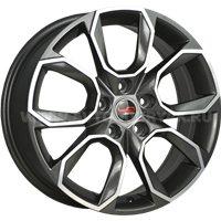 LegeArtis Concept-VW532 7x17/5x112 ET54 D57.1 GMF