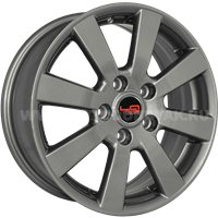 LegeArtis Optima TY29 6.5x16/5x114.3 ET45 D60.1 GM