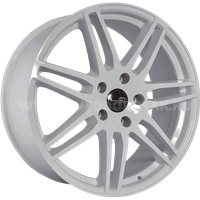 LegeArtis Optima VW103 9x20/5x130 ET57 D71.6 White