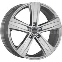 MAK Stone5 W 6.5x16/5x130 ET55 D89.1 Silver