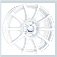 N2O Y4406 6.5x16/5x114.3 ET46 D67.1 White