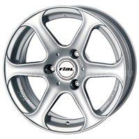 Rial LeMans 6x15/3x112 ET25 D57.1 Sterling Silver