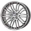 Rial Murago 8x18/5x114.3 ET50 D70.1 Sterling Silver