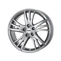 Rial Padua 8x18/5x112 ET35 D66.5 Sterling Silver