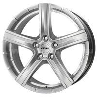 Rial Quinto 9.5x20/5x114.3 ET38 D70.1 Polar Silver