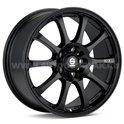 Sparco Drift 7x16/5x114.3 ET45 D73.1 Matt Black