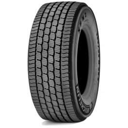 Michelin XFN 2 + 315/80 R22,5 156/150L