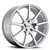 TSW Interlagos 8x18/5x120 ET35 D76 Silver