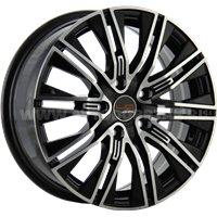 LegeArtis Concept-OPL515 7x18/5x105 ET38 D56.6 BKF