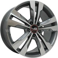 LegeArtis Optima MR131 8x18/5x112 ET50 D66.6 GMFP