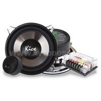 Акустические колонки KICX ICQ-5.2