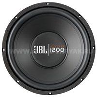 Автомобильный сабвуфер JBL GT-X1200