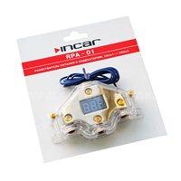 Расходник Дистрибьютор питания с индикатором 2GAx1- 4GAx3