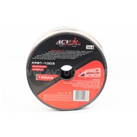 Акустический кабель 18AWG/100м (ACV KP21-1003)