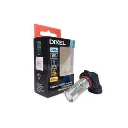 Светодиодная лампа DIXEL HB3 30 W (6*5W CREE XB-D) RL 12-24v