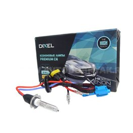 Лампа ксенон DIXEL-CN H3 4300k