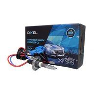 Лампа ксенон DIXEL-CN H7R 6000k