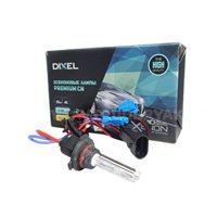 Лампа ксенон DIXEL-CN HB3 BLUE (QB)