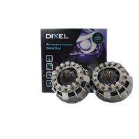 Би-линза DIXEL G7 PRO MINI H1 2.5 дюйма