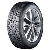 Continental ContiIceContact 2 SUV KD 275/45 R21 110T