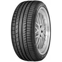 Continental ContiSportContact 5 205/45 R17 88W