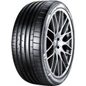 Continental SportContact 6 255/30 ZR19 91Y RunFlat