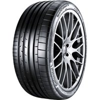 Continental SportContact 6 295/25 ZR21 96Y