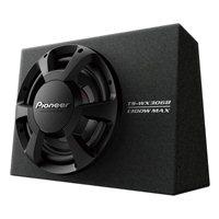 Сабвуфер Pioneer TS-WX306B
